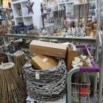 La Touche Magique als gift shopper
