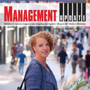 La Touche Magique in Management Update