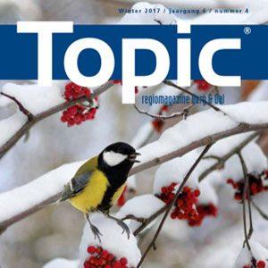 La Touche Magique in wintereditie Topic 2017