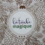 La Touche Magique-maak nog kans op een kerstpakket