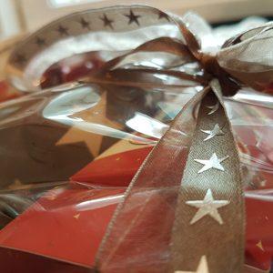 La Touche Magique - impressie van cadeaus