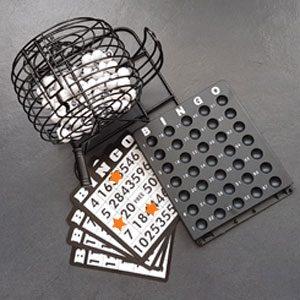 Bingo bij La Touche Magique