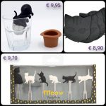 Kattencadeaus - La Touche Magique