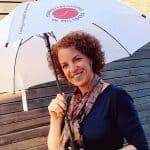 Een paraplu als relatiegeschenk - La Touche Magique