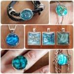 Unieke handgemaakte sieraden - La Touche Magique