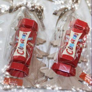 Origineel kerstpakket - La Touche Magique