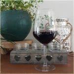 Groesbeekse wijn in jouw kerstpakket - La Touche Magique