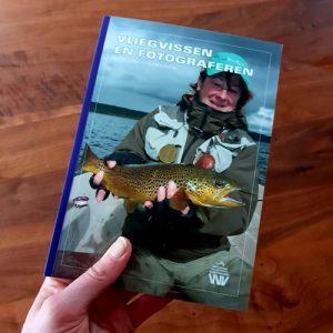 Vliegvissen en fotograferen door Rudy van Duijnhoven - La Touche Magique