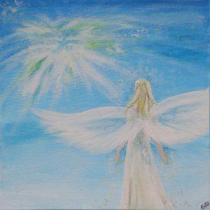 Engel gezien - La Touche Magique