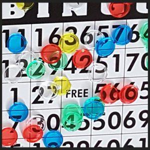 Mooie prijzen voor een bingo of rad van fortuin - La Touche Magique