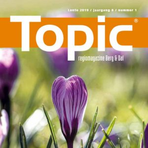 Topic - lente 2019 - La Touche Magique