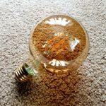 Een lamp als cadeau - La Touche Magique