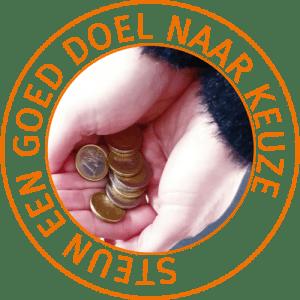 Steun een goed doel naar keuze - La Touche Magique