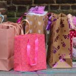 Zelf give aways shoppen of (alvast) neuzen - La Touche Magique