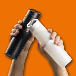 BE O bottle, te bedrukken vanaf 20 stuks - La Touche Magique