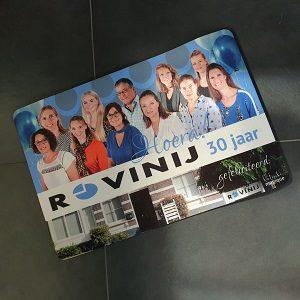 Deurmat ROVINIJ - La Touche Magique