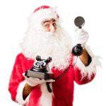 Een belletje over kerstpakketten - La Touche Magique