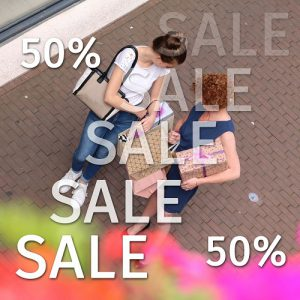 Sale - Opruiming - La Touche Magique