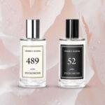 Parfum en andere cadeaus van FM World - La Touche Magique