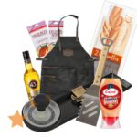 Een barbecue zomerpakket - La Touche Magique