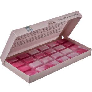 Wax bars - wax melts - Candelis - ecologisch - La Touche Magique