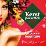 Kerstpakketten La Touche Magique